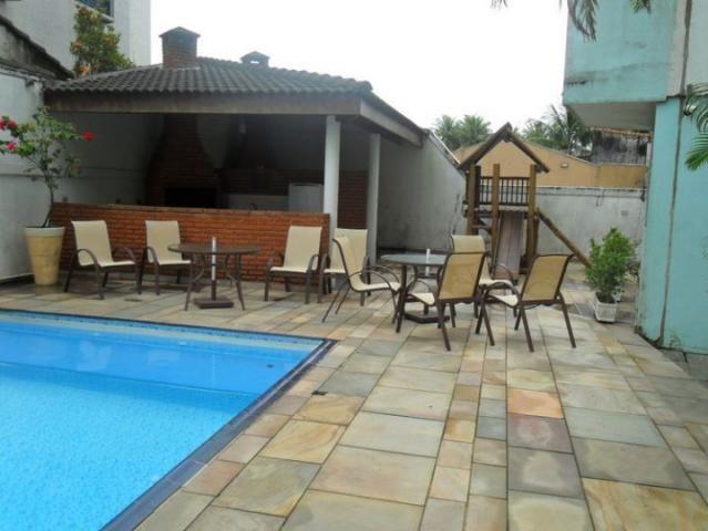 Apartamento à venda com 3 dormitórios em Enseada, Guarujá cod:76853 - Foto 17