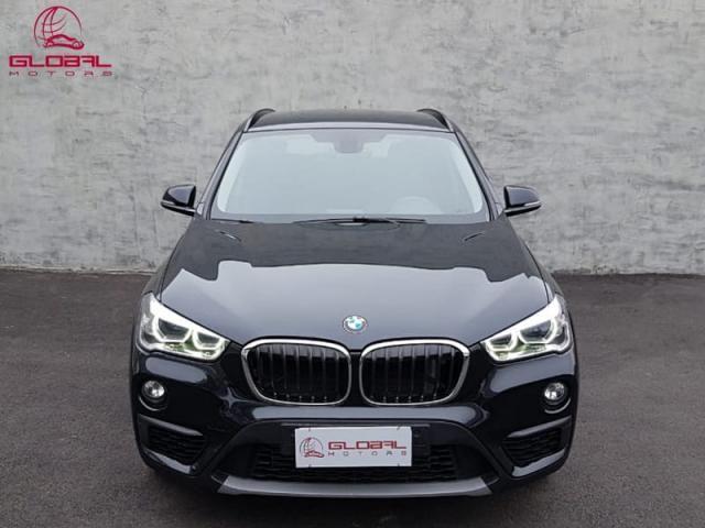 BMW X1 S20I ACTIVEFLEX - Foto 2