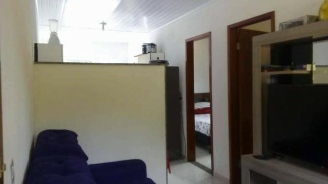 Apartamento em Indaiá C. do Castelo as margens da BR 262 próximo ao trevo. Apenas 95 mil!! - Foto 3