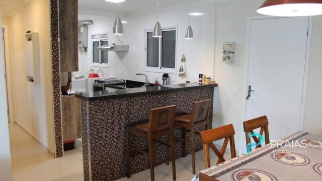 Apartamento à venda com 2 dormitórios em Enseada, Guarujá cod:72641 - Foto 8