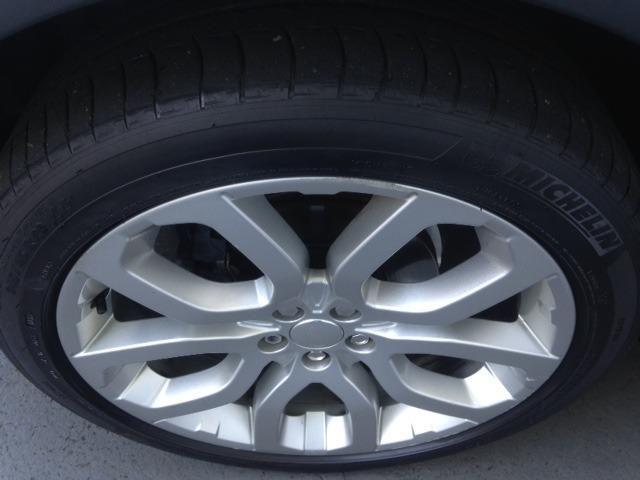 Range Rover Evoque Dynamic 2,0 Aut 5P 2015 - Foto 7