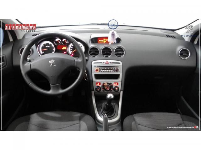 Peugeot 308 ACTIVE FLEX - Foto 7