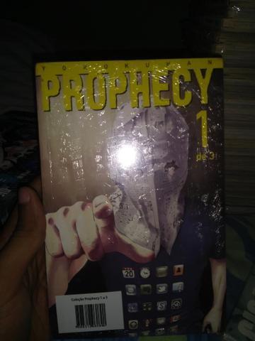 Mangás Tokyo Ghoul, Hellsing,Magi,Prophecy e Zetman - Foto 4