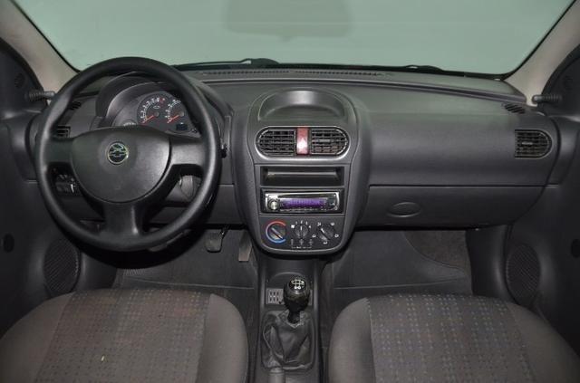 Corsa Hatch Maxx 1.4 2010 Completo - Foto 6