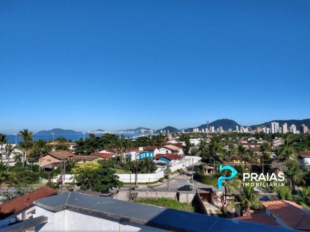 Apartamento à venda com 3 dormitórios em Enseada, Guarujá cod:76853