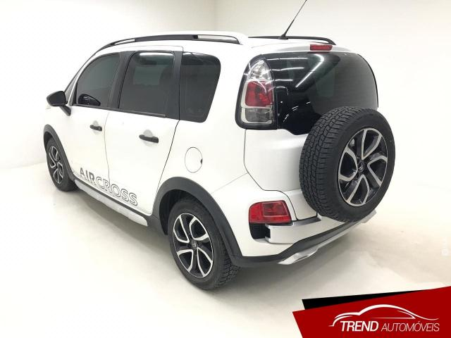 AIRCROSS 2013/2013 1.6 GLX 16V FLEX 4P MANUAL - Foto 10