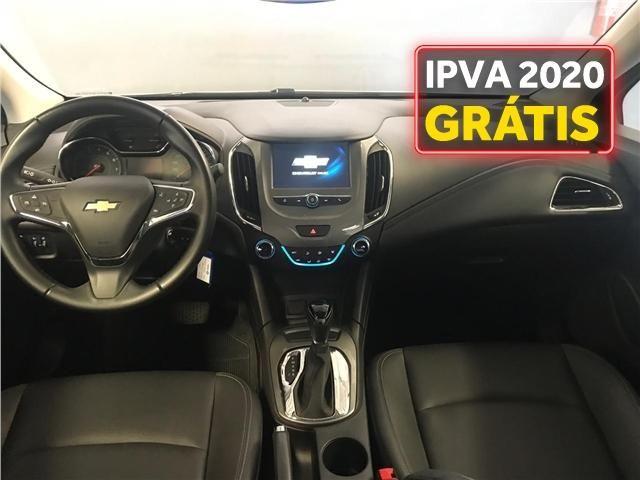 Chevrolet Cruze 1.4 turbo lt 16v flex 4p automático - Foto 7