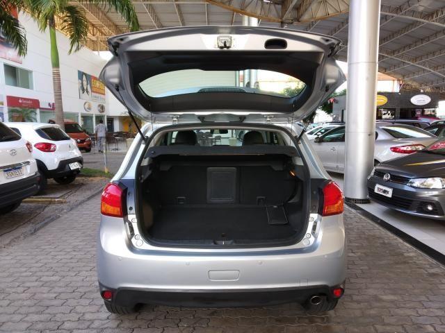 ASX 2015/2016 2.0 4X2 16V GASOLINA 4P AUTOMÁTICO - Foto 6