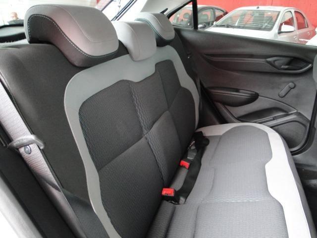 Chevrolet Onix LS 1.0 8V FlexPower 4P - Foto 10