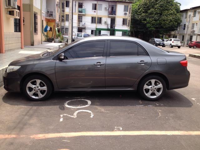 Corolla XEI 2013 - Foto 13