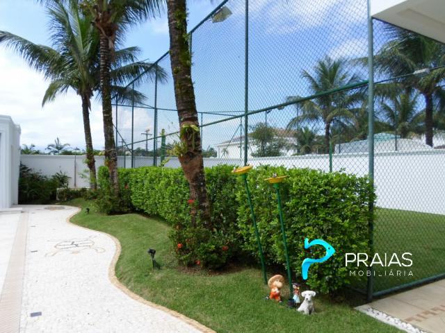 Casa à venda com 5 dormitórios em Jardim acapulco, Guarujá cod:72000 - Foto 4
