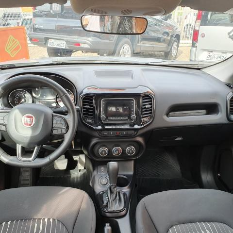 FIAT TORO 2018/2019 1.8 16V EVO FLEX ENDURANCE AT6 - Foto 7