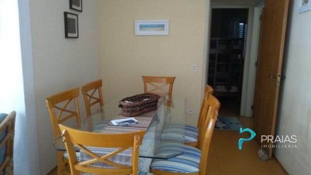 Apartamento à venda com 3 dormitórios em Enseada, Guarujá cod:76282 - Foto 4