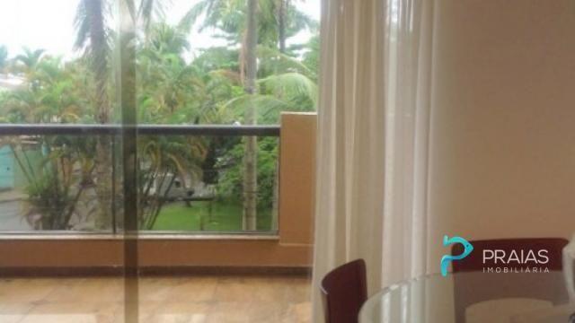 Apartamento à venda com 3 dormitórios em Enseada, Guarujá cod:69085 - Foto 3