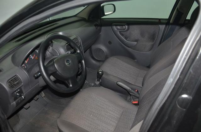 Corsa Hatch Maxx 1.4 2010 Completo - Foto 2