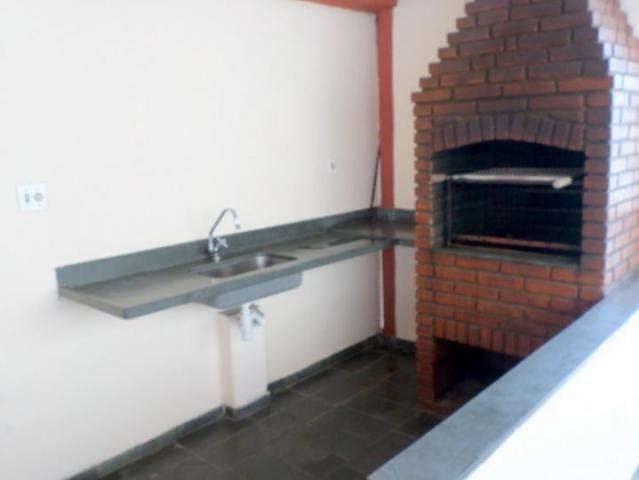 Apartamento à venda com 3 dormitórios em Enseada, Guarujá cod:61822 - Foto 19