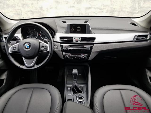 BMW X1 S20I ACTIVEFLEX - Foto 9