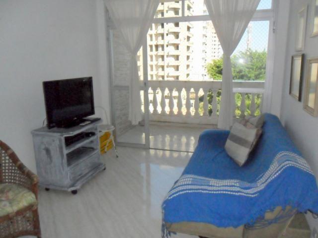 Apartamento à venda com 2 dormitórios em Enseada, Guarujá cod:65192 - Foto 4