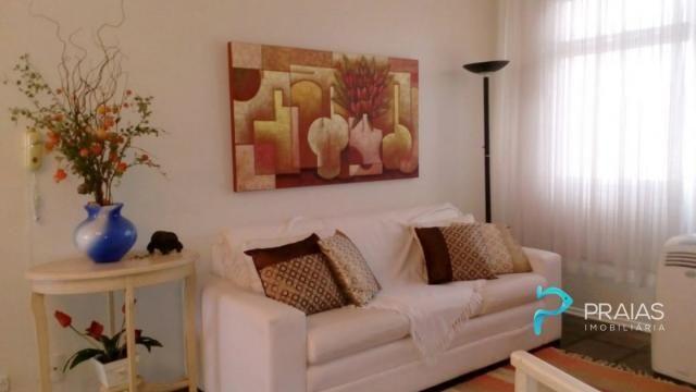 Apartamento à venda com 2 dormitórios em Enseada, Guarujá cod:67986 - Foto 3