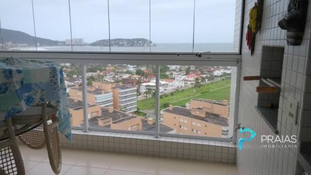 Apartamento à venda com 3 dormitórios em Enseada, Guarujá cod:62051 - Foto 2