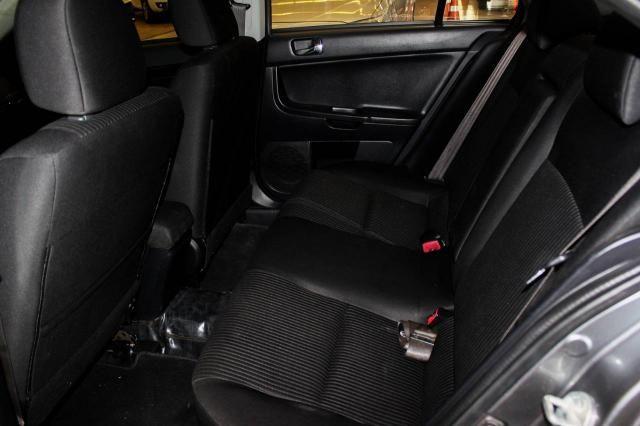 LANCER 2013/2014 2.0 16V GASOLINA 4P AUTOMÁTICO - Foto 6