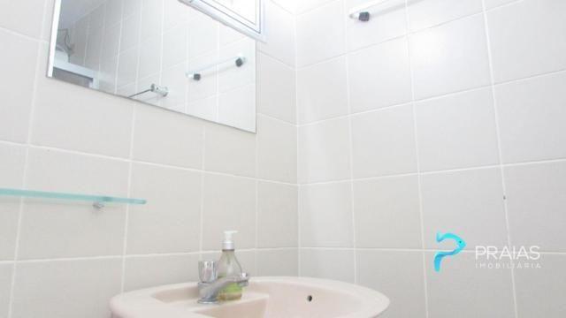 Apartamento à venda com 2 dormitórios em Asturias, Guarujá cod:76124 - Foto 7