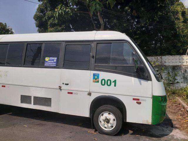 Vendo este ônibus e faço frete - Foto 6