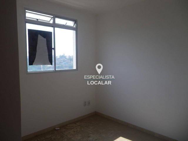 Apartamento 2 quartos R$ 159.000 - Serra Verde - BH - Foto 12