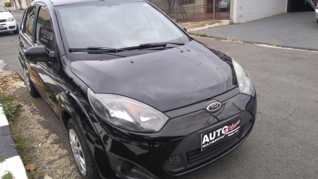 Fiesta 1.0 Hatch 8V Completo FLEX 4P
