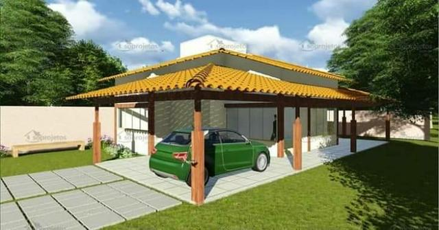 Telhados Residenciais  - Foto 5