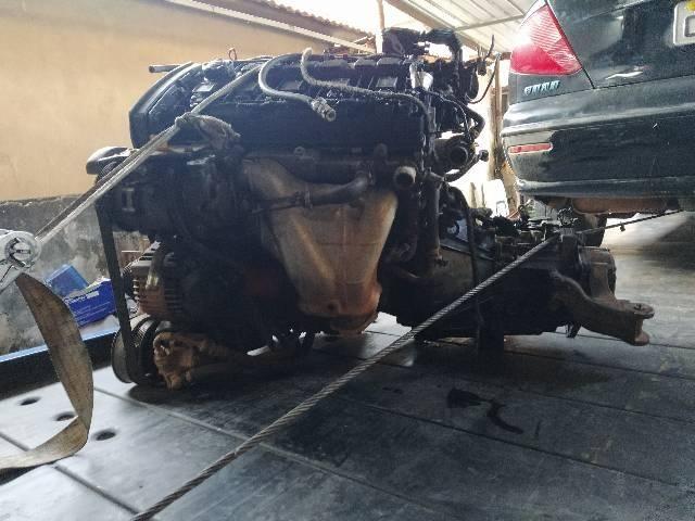Motor de Marea 2.4 - Foto 3