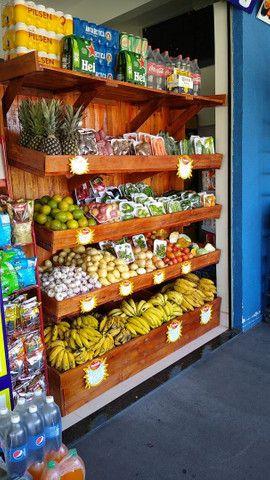 Vendo expositor de frutas e verduras - Foto 4