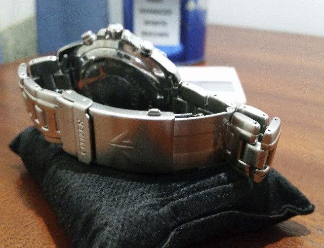 Relógio Citizen Promaster 0610-H15351 - na caixa - Foto 5