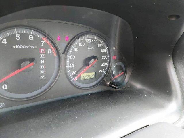 Honda - Civic LXL Aut. - 2004 - Foto 8