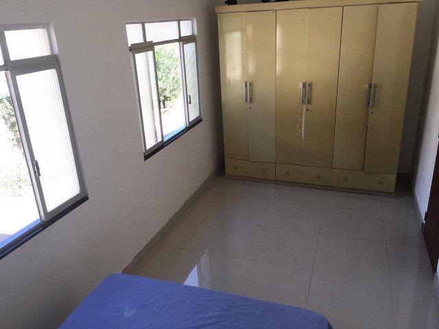 Vendo casa grande com varanda e Terraço - Foto 5