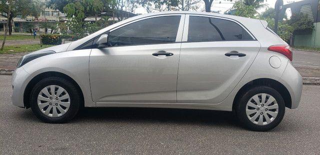 Hyundai HB20 comfort 1.0 , impecável  - Foto 5