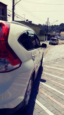 Honda CRV 2.0 2012 - Foto 6