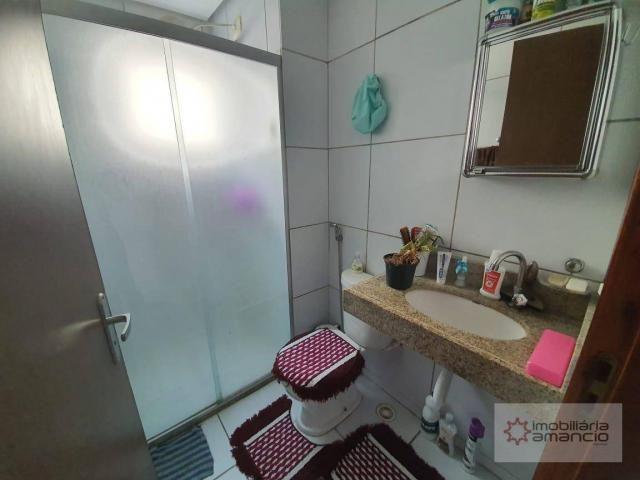 Apartamento a venda no Edf Azul Pitanga no Bairro Indianópolis - Foto 6