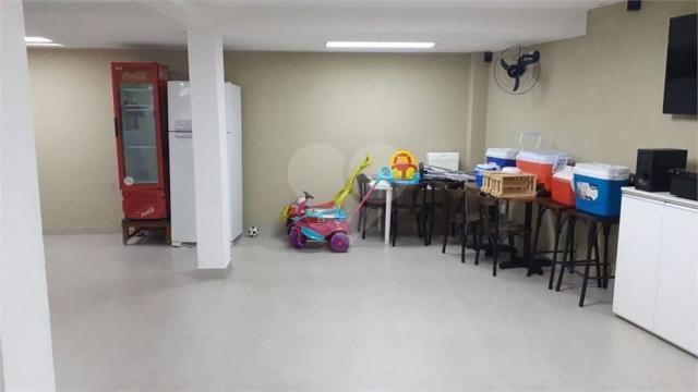 Casa à venda com 3 dormitórios em Mandaqui, São paulo cod:169-IM492319 - Foto 2