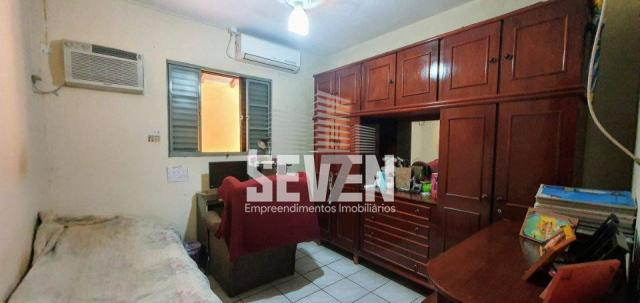 Casa à venda com 3 dormitórios em Parque paulista, Bauru cod:6543 - Foto 12