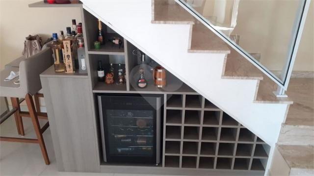 Casa à venda com 3 dormitórios em Mandaqui, São paulo cod:169-IM492319 - Foto 13