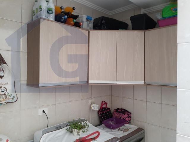 Casa à venda com 2 dormitórios em Demarchi, São bernardo do campo cod:5660 - Foto 8
