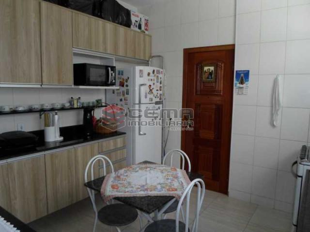 Apartamento à venda com 3 dormitórios em Flamengo, Rio de janeiro cod:LACO30116 - Foto 15