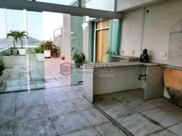 Cobertura à venda com 4 dormitórios em Flamengo, Rio de janeiro cod:LACO40127 - Foto 19