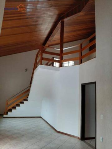 Sobrado com 5 dormitórios à venda, 252 m² por R$ 780.000,00 - Urbanova - São José dos Camp - Foto 12