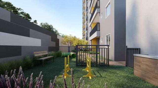 La Vista Lapa - Apartamento de 1 ou 2 quartos na Água Branca - São Paulo, SP - ID1127 - Foto 11