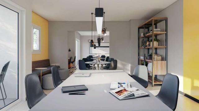 La Vista Lapa - Apartamento de 1 ou 2 quartos na Água Branca - São Paulo, SP - ID1127 - Foto 7