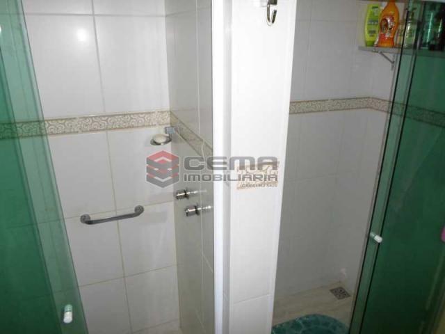 Apartamento à venda com 3 dormitórios em Flamengo, Rio de janeiro cod:LACO30116 - Foto 7