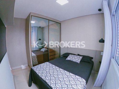 Apartamento Alto Padrão à venda no Jardim Goiás em Goiânia. - Foto 12