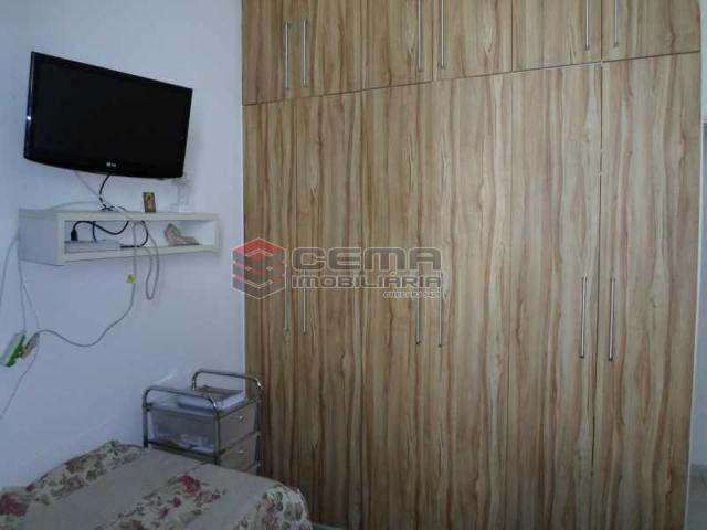 Apartamento à venda com 3 dormitórios em Flamengo, Rio de janeiro cod:LACO30116 - Foto 10